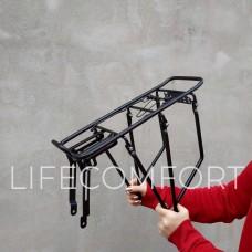 Багажник велосипедный сплав