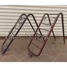 Багажник велосипедный трубчатый